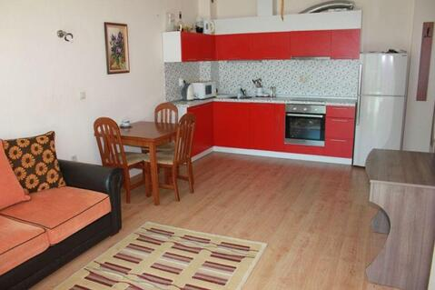 Апартамент с одной спальней в комплексе в Равда - Фото 2