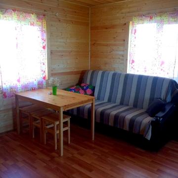 Продается дом в Калужской области - Фото 2