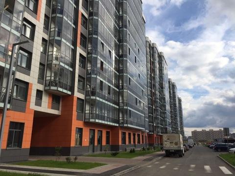 Продается 1 к кв 34 кв м на 3 этаже в ЖК Светлана Воронцовский бул 11 - Фото 2