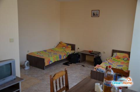 Недорогая квартира с одной спальней в Болгарии, Солнечный Берег - Фото 2