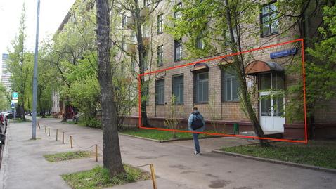 Аренда помещения 209,3 кв.м. (стоматология, медцентр) район м. Сокол - Фото 1