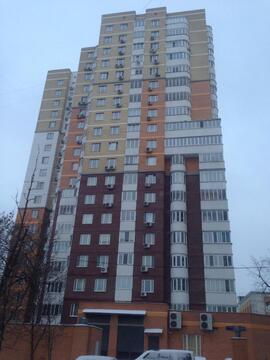 Продам 2-к квартиру, Москва г, улица Верхняя Масловка 28 - Фото 1