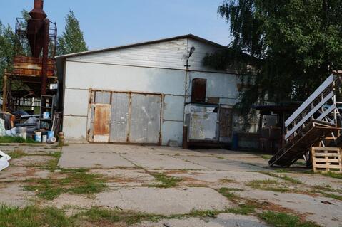 Продам склад 200 кв.м. в Дмитрове, ул