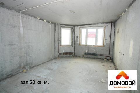 Просторная 3-х комнатная квартира в мкр. Ивановские Дворики - Фото 1