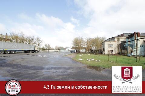 Продается действующий Навлинский автоагрегатный завод - Фото 3