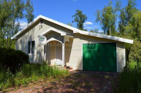 Обжитой дом 135 кв.м на лесном участке 40 соток.75 км от МКАД по Киевс - Фото 2