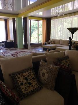 Продается особняк и гостевой дом в Сочи, - Фото 5