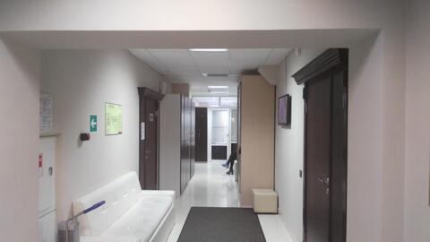 Аренда офиса 330 кв.м - Фото 1