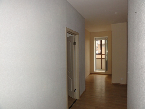 Трехкомнатная панорамная квартира в новом доме на Есенина - Фото 4