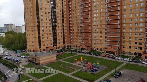 Продажа квартиры, м. Беляево, Ул. Академика Волгина - Фото 2