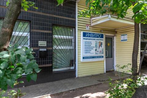 Торговое помещение 5379.2 м2, м.Славянский бульвар - Фото 4