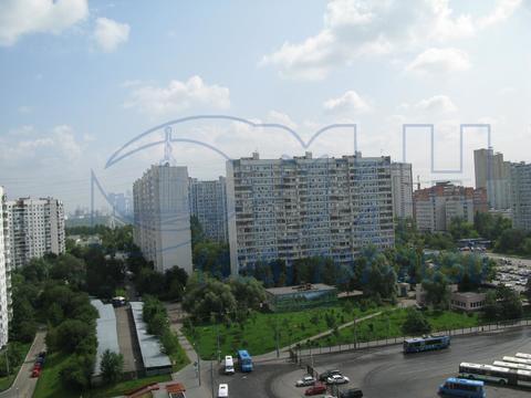 3-х ком.кв, м.Крылатское, ул.Осенняя, д.16 - Фото 3