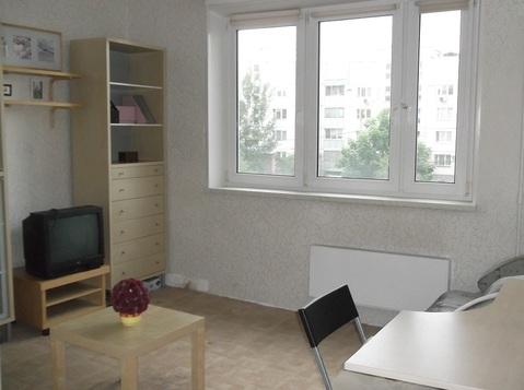 Продам 1-комнатную квартиру, м.Бунинская аллея - Фото 1