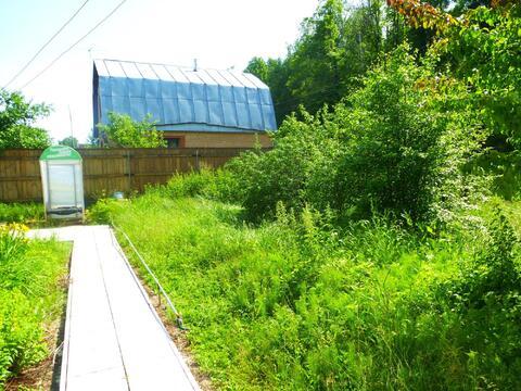 Дом 75м2 на участке 8 соток в СНТ Нива около п. Михнево Ступинского р. - Фото 3