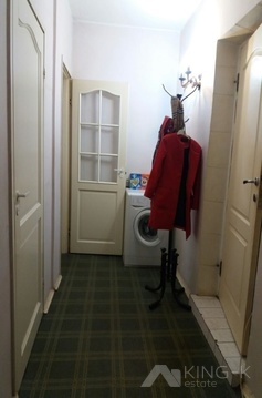 Продается 2 к квартира Москва улица Крупской - Фото 1