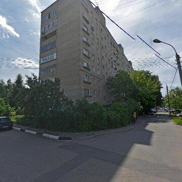 Сдается 2-к кв-ра г. Домодедово ул. Ак. Туполева д.12