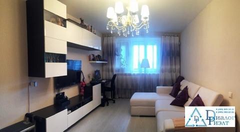 Сдается комната в 2-комнатной квартире в Москве, р-н Люберецкие Поля - Фото 1