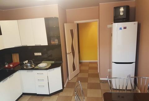 Продается 3-х комнатная квартира на ул.4-й проезд Чернышевского, 6а - Фото 2