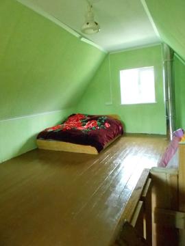 Продаю дом в поселке Бабаево Рузского района - Фото 5