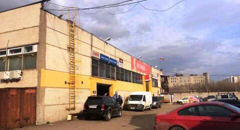 Производственно-складской комплекс 1600 м2 в юао на Кантемировской 64 - Фото 3