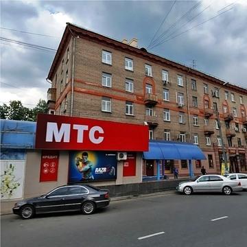 Продажа квартиры, Ул. Маршала Бирюзова - Фото 5