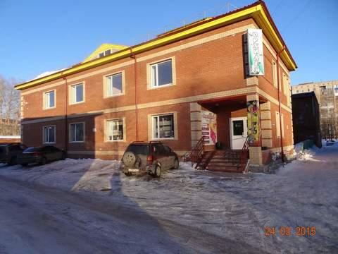 Продажа здания 560 м2 Стрежевой, - Фото 1