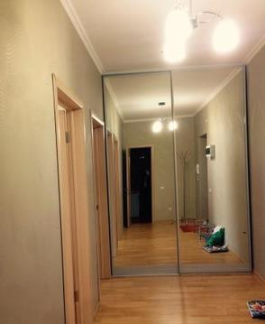 Однокомнатная квартира в Солнечном городе - Фото 4