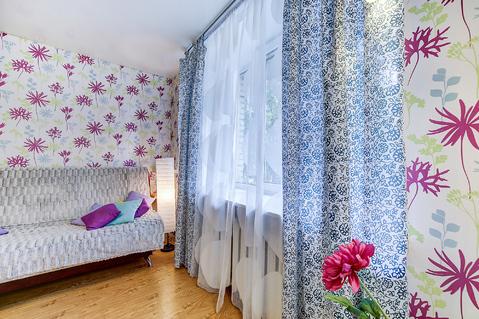 Романтические апартаменты на Витебском пр-те - Фото 4