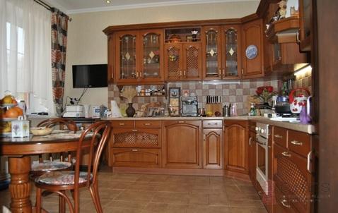 Кирпичный дом в Москве - Фото 2