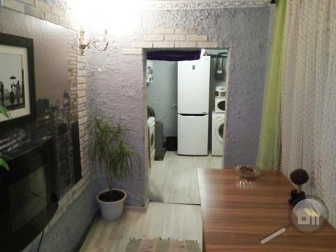 Продается часть дома с земельным участком, пр-д Крамского - Фото 4
