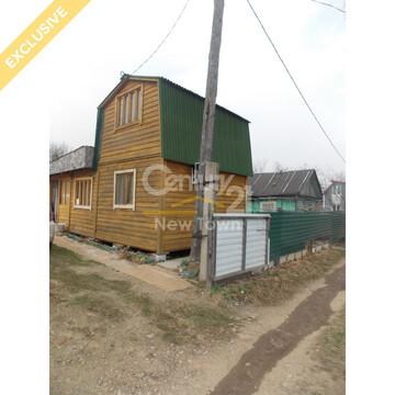 Дача платформа Садовая - Фото 1