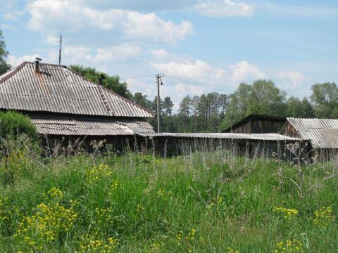 Продам, Дом, Белозерский район, Ордина д. - Фото 4