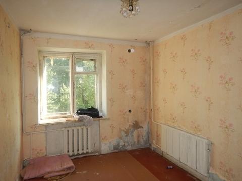 Комната в общежитии Наволоки - Фото 2