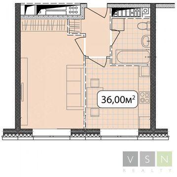 Продается квартира г.Москва, Ильменский проезд - Фото 2