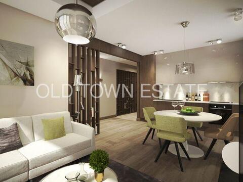 370 300 €, Продажа квартиры, Купить квартиру Юрмала, Латвия по недорогой цене, ID объекта - 313141821 - Фото 1