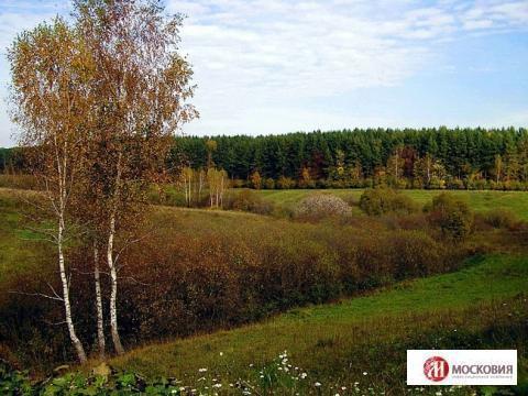 Земельный участок в д. Песье, г.Москва, 11,96 соток, 30 км от МКАД - Фото 2