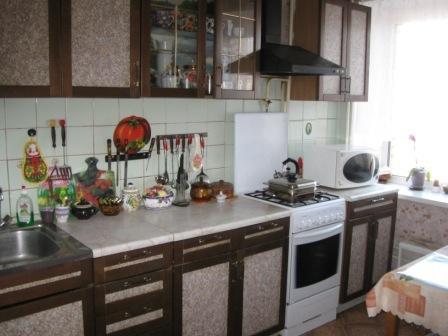 3 ком. квартира г. Подольск, Парковый микр-рн, ул. Мраморная - Фото 2