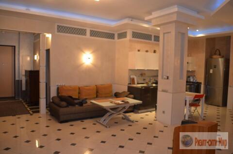 Продажа квартиры в Новогорске 200м2 - Фото 2