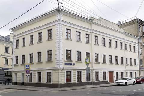 Продажа особняка в Золотой Миле, м.Смоленская - Фото 1