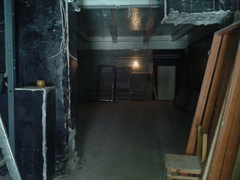 Сдам 143м2, 1этаж, 1линия, Петроградка, под мастерскую, производство - Фото 4