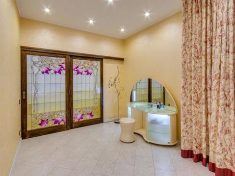 """Продаётся роскошная видовая 4-комнатная квартира в ЖК""""Континенталь"""" - Фото 5"""