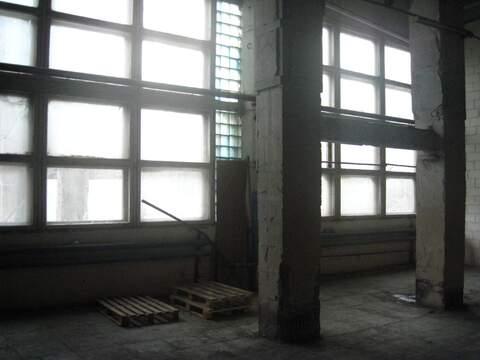 Площадь в аренду под производство-склад 1175 кв.м - Фото 1