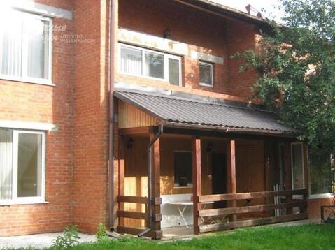 Дом в аренду280 кв. м,  4.5 сот, Калужское шоссе,  18 . - Фото 2