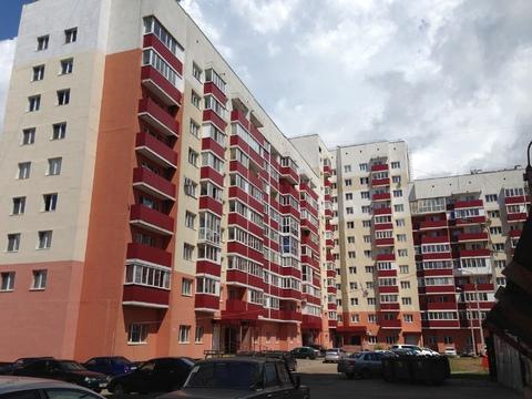 1-к квартира в монолитно-кирпичном доме по ул. Дагестанская 16/1 - Фото 1