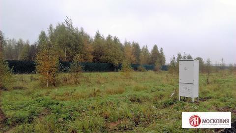 Земельный участок 8 сот, ИЖС, 20 км от МКАД, Новая Москва - Фото 1
