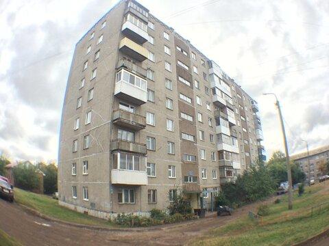 Продажа 2-комн. квартиры, 47.4 м2, этаж 1 из 9 - Фото 1