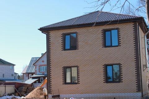 Продается дом 150 м2 в заволжском р-не - Фото 1