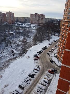 Квартира в Климовске, Больничный проезд. - Фото 5