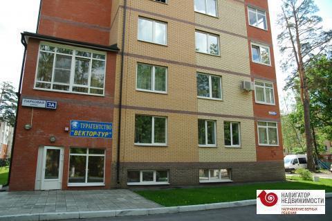 Продается помещение свободного назначения 525,9 кв.м. в Красногорске - Фото 1