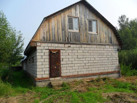Продажа участка кфх 5,4 га в Тверской области д.Заболотье - Фото 3